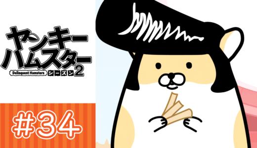 【アニメ】第34話「必殺技会議」【YouTube】