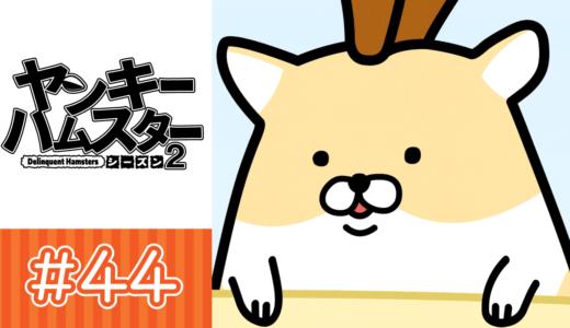 【アニメ】 第44話 「冬の試練」【YouTube】