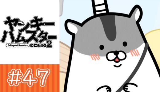 【アニメ】 第47話 「それぞれのナマケ」【YouTube】